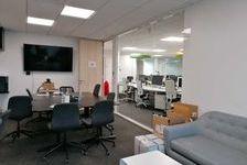 Bureaux - A LOUER - 219 m² non divisibles 4746 33700 Merignac