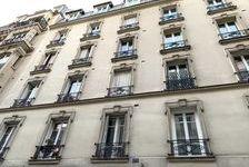 Bureaux - A VENDRE OU A LOUER - 55 m² non divisibles 583000 75017 Paris