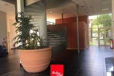 A louer Bureaux 154 m2 MOIRANS Centr'Alp - Bureaux 154 m² 1540