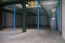 Locaux d'activité - A VENDRE - 547 m² non divisibles 634998 77144 Montevrain