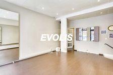 Bureaux - A VENDRE - 99 m² non divisibles 780000 75017 Paris