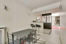 Bureaux et Locaux professionnels - A VENDRE - 107 m² non divisibles 1300000 75017 Paris