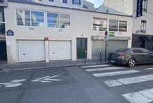 Bureaux - A LOUER - 117.27 m² non divisibles 3800 75014 Paris