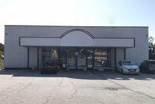 Locaux commerciaux - A LOUER - 985 m2 non divisibles 3497