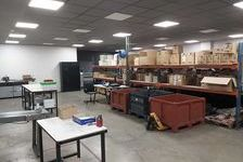 Entrepôts - A LOUER - 3 801 m² non divisibles 20601 33700 Merignac