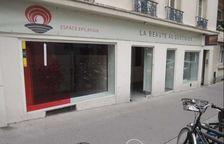 Locaux commerciaux - A VENDRE - 85 m² non divisibles 1000000 75005 Paris