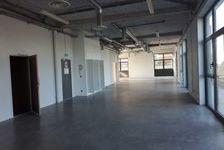 Locaux d'activité - A LOUER - 734 m² non divisibles 12497