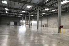 ENTREPOT LOGISTIQUE - 41 924 m² divisibles à partir de 17 997 m² 185304