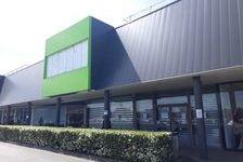 Locaux commerciaux - A LOUER - 620 m² non divisibles 5685