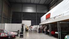 Locaux d'activité - A VENDRE - 1 750 m² non divisibles 1300005