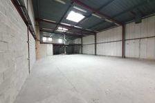 Locaux d'activité - A LOUER - 664 m² non divisibles 6089