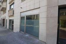 Locaux commerciaux - A VENDRE - 49 m² non divisibles 440000