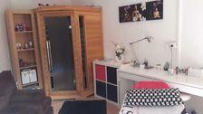 Emplacement n°1 - 90 m² non divisibles