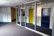 Bureaux - A LOUER - 303 m² non divisibles 3660