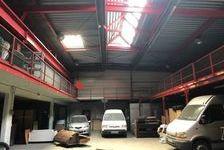 Entrepôts - A LOUER - 1 000 m² non divisibles 5830