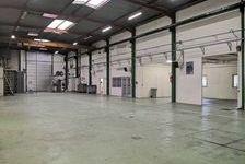 Locaux d'activité - A VENDRE - 2 050 m² non divisibles 1800003