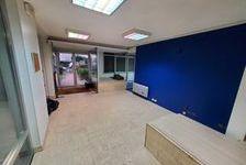 Bureaux - A VENDRE - 800 m² non divisibles 1700000