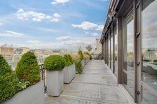 Bureaux - A SOUS-LOUER - 173 m² non divisibles 0 75008 Paris