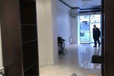 Locaux commerciaux - A LOUER - 63 m² non divisibles 15000