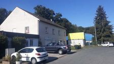 Bureaux - A VENDRE - 184 m² non divisibles 235400