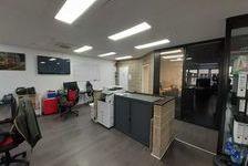 Bureaux - A VENDRE - 122 m² non divisibles 650000