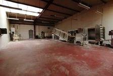 Entrepôts - A LOUER - 520 m² non divisibles 2600 33700 Merignac