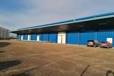 Entrepôts - A VENDRE - 3500 m² non divisibles 2199995 45770 Saran