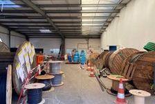 Locaux d'activité - A LOUER - 1 013 m² non divisibles 7516