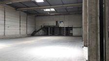 Entrepôts - A LOUER - 1 372 m² non divisibles 4569 33300 Bordeaux