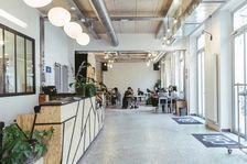 Bureaux - A LOUER - 89 m² divisibles à partir de 34 m² 3560 75011 Paris