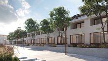 Bureaux - A VENDRE - 510 m² non divisibles 1425411 33000 Bordeaux