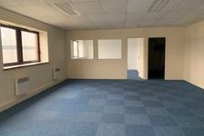 Bureaux - A LOUER - 240 m² divisibles à partir de 110 m² 2400 95310 Saint ouen l'aumone