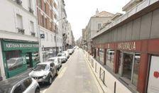 Locaux commerciaux - A VENDRE - 106 m² non divisibles 515000