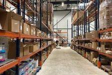 Locaux d'activité - A LOUER - 700 m² non divisibles