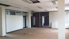 Bureaux - A VENDRE - 268 m² non divisibles 586001 94120 Fontenay sous bois