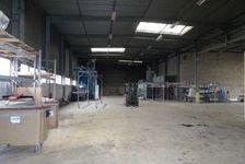Entrepôts - A VENDRE - 1 700 m² non divisibles 1499995