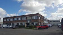 Bureaux - A VENDRE - 3445 m² non divisibles 2600010 91140 Villebon sur yvette