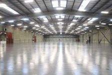 Entrepôts - A LOUER - 12 000 m² divisibles à partir de 4 000 m² 48000