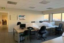 Locaux d'activité - A LOUER - 1 340 m² non divisibles 7249