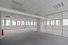 Bureaux - A VENDRE - 480 m² non divisibles 1350240