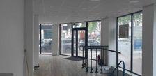 Locaux commerciaux - A LOUER - 110 m² non divisibles 3163
