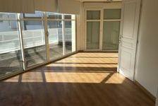 Bureaux - A LOUER - 115 m² non divisibles 2100 33200 Bordeaux