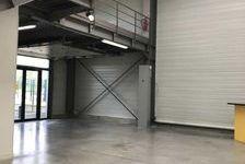 Locaux d'activité - A VENDRE - 190 m² non divisibles 304999