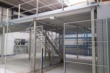 Locaux d'activité - A LOUER - 2 115 m² non divisibles 13221