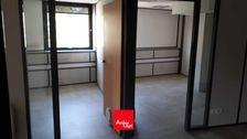 A LOUER - Bureaux 598 m2 - ANNECY CENTRE - 598 m² non divisibles 8336