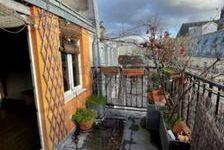 Loyer attractif - 70 m² non divisibles 2508 75001 Paris