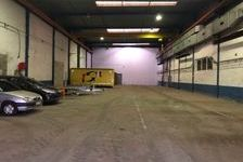 Locaux d'activité - A LOUER - 768 m² non divisibles 3633