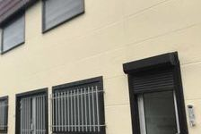 BUREAUX PETITE SURFACE - 110 m² non divisibles 1329