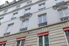 Bureaux - A LOUER - 47 m² non divisibles 0 75008 Paris