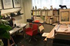 Bureaux - A VENDRE - 112 m² non divisibles 350000 93600 Aulnay sous bois